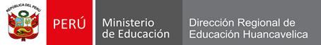 Dirección Regional de Educación - Huancavelica